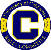 University of California Rally Committee
